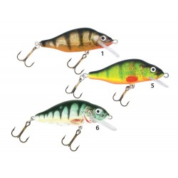 Voblere Mistrall Perch 50 mm