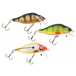 Voblere Mistrall Perch 70 mm
