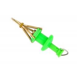 Dispozitiv montare rapida inel boiles/pelete