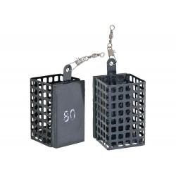 Cos momitor rectangular metalic Baracuda I