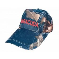 Sapca Baracuda camuflaj - H1