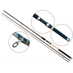 Lanseta fibra de carbon Baracuda Match 3903