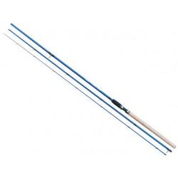Lanseta fibra de carbon Baracuda Match 4203
