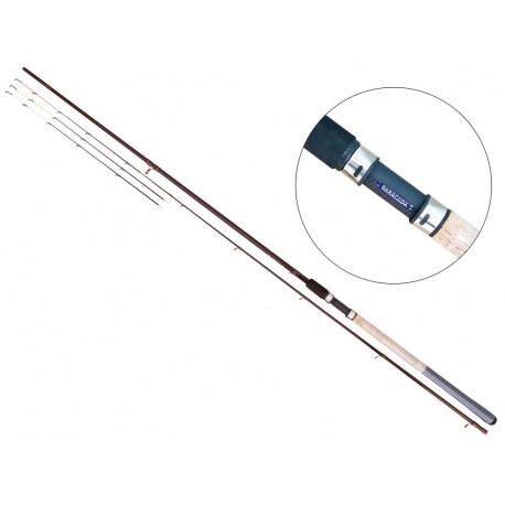Lanseta fibra de carbon Baracuda Winkler Picker 3302