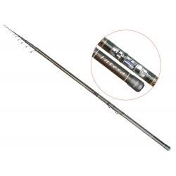 Lanseta fibra de carbon Baracuda Intesa 7007