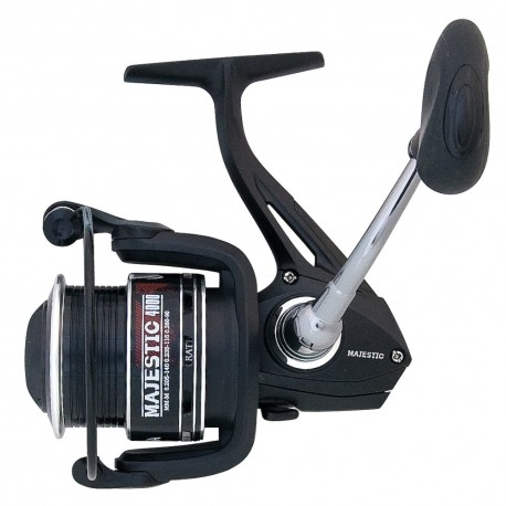 Mulineta match/ feeder Baracuda Majestic 4000