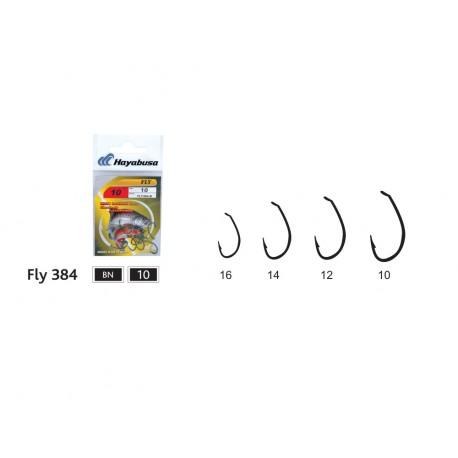 Ace pescuit Hayabusa Fly 384