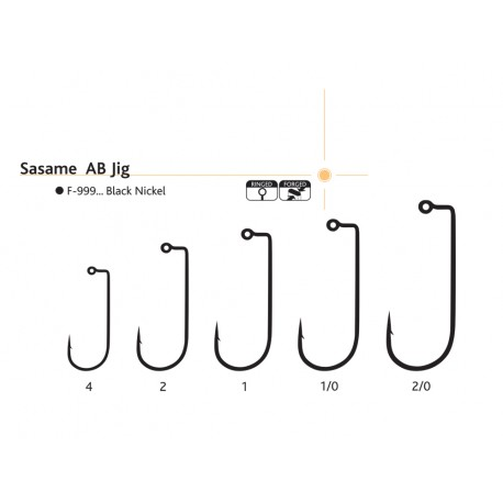 Ace pescuit Sasame AB JIG