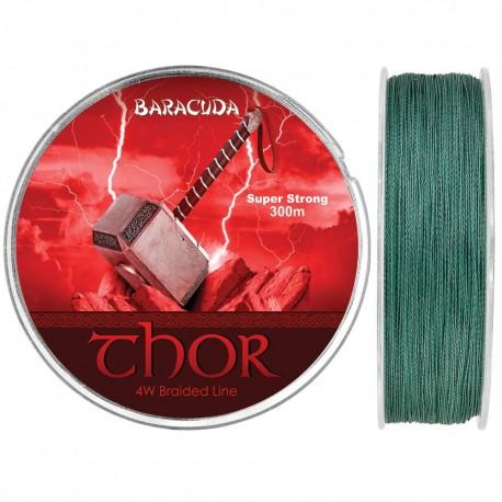 Fir textil Baracuda Thor 300m
