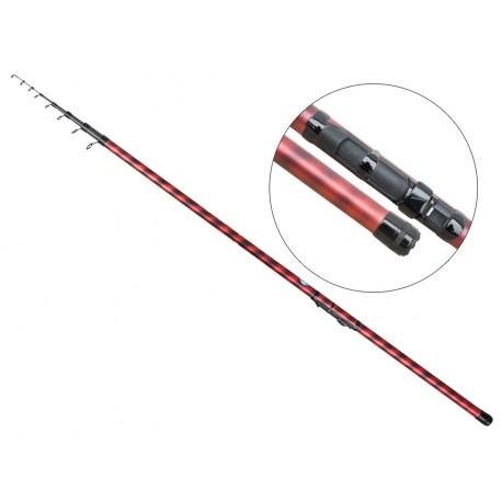 Lanseta fibra de carbon Baracuda Mystic Bolo MX500