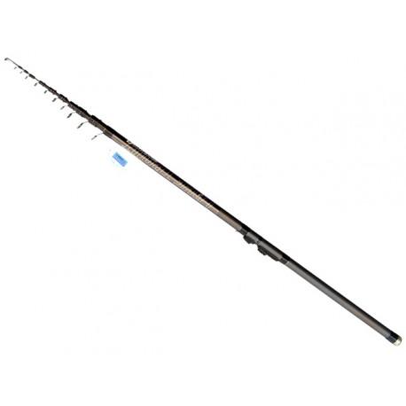 Lanseta fibra de carbon Baracuda Lake Trout 4505