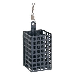 Cos momitor rectangular metalic Baracuda II