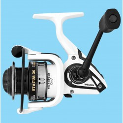 Mulineta spinning/ match Baracuda Status 30
