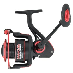 Mulineta feeder Baracuda Black Monster 5000