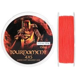 Fir textil Baracuda Tournament 4XS 150m