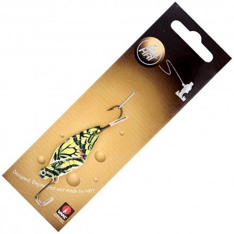 Cicada Mistrall - HRT 01