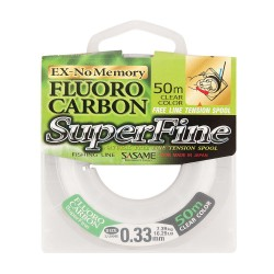 Fir Sasame Superfine FC - 50m (LFL-3)