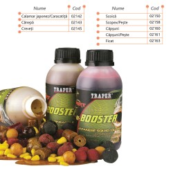 Atractant Booster Traper 300 ml