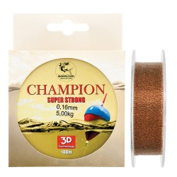 Nylon Baracuda Champion 100m