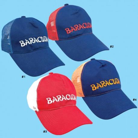 Sapca Baracuda cu plasa - H2