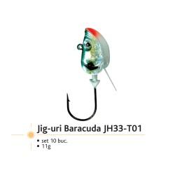 JIG-uri Baracuda JH33-T01