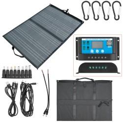 Panou solar 100W