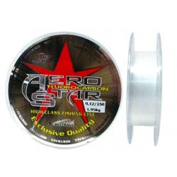 Nylon Mistrall Aerostar 150m Fluorocarbon