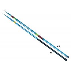 Undite fibra de sticla 3-4-5-6m